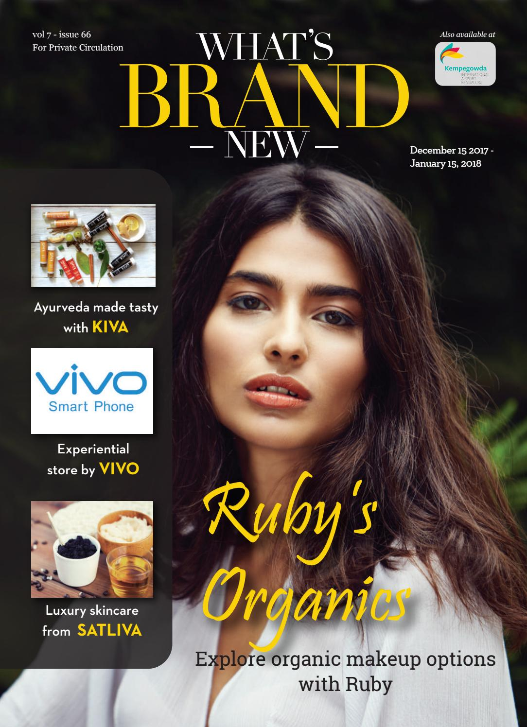 2a2dd7899df6 What's Brand New December 15 2017 - January 15 2018 by What's Brand New -  issuu