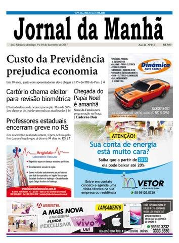 339f1867d Jornal da Manhã - Sábado - 09-12-17 by clicjm - issuu