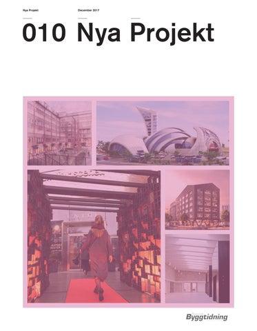 Nya Projekt 010 2017 by Stordåhd Kommunikation AB - issuu b0d68f03df012
