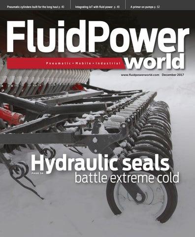 Fluid Power World December 2017 by WTWH Media LLC - issuu