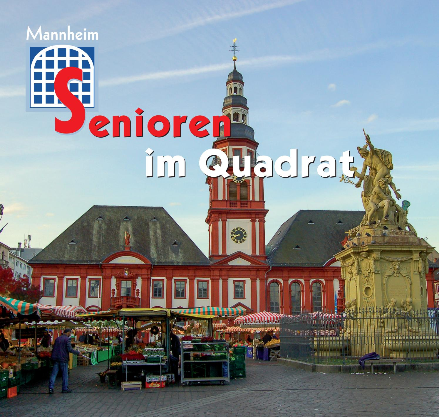 Senioren im Quadrat 2018 by DER PLAN OHG issuu
