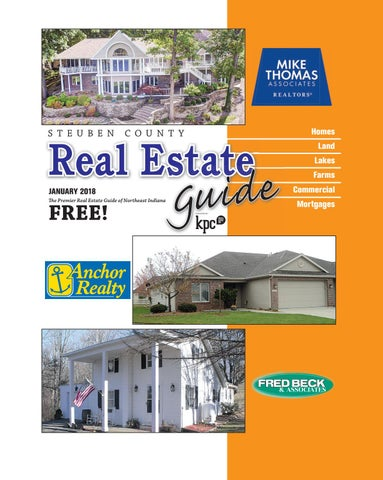 steuben county real estate guide january 2018 by kpc media group issuu rh issuu com