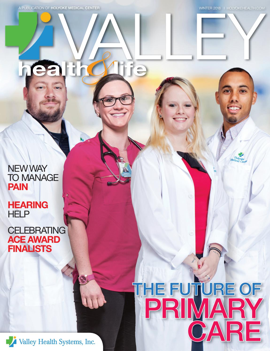 Valley Health Life Winter 2018 By Wainscot Media Issuu