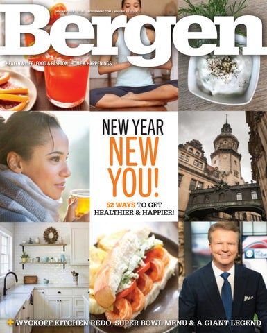 Bergen January 2018 By Wainscot Media Issuu