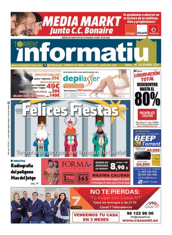 402431b297b95 Torrent informatiu Nº 78 by Torrent Informatiu - issuu