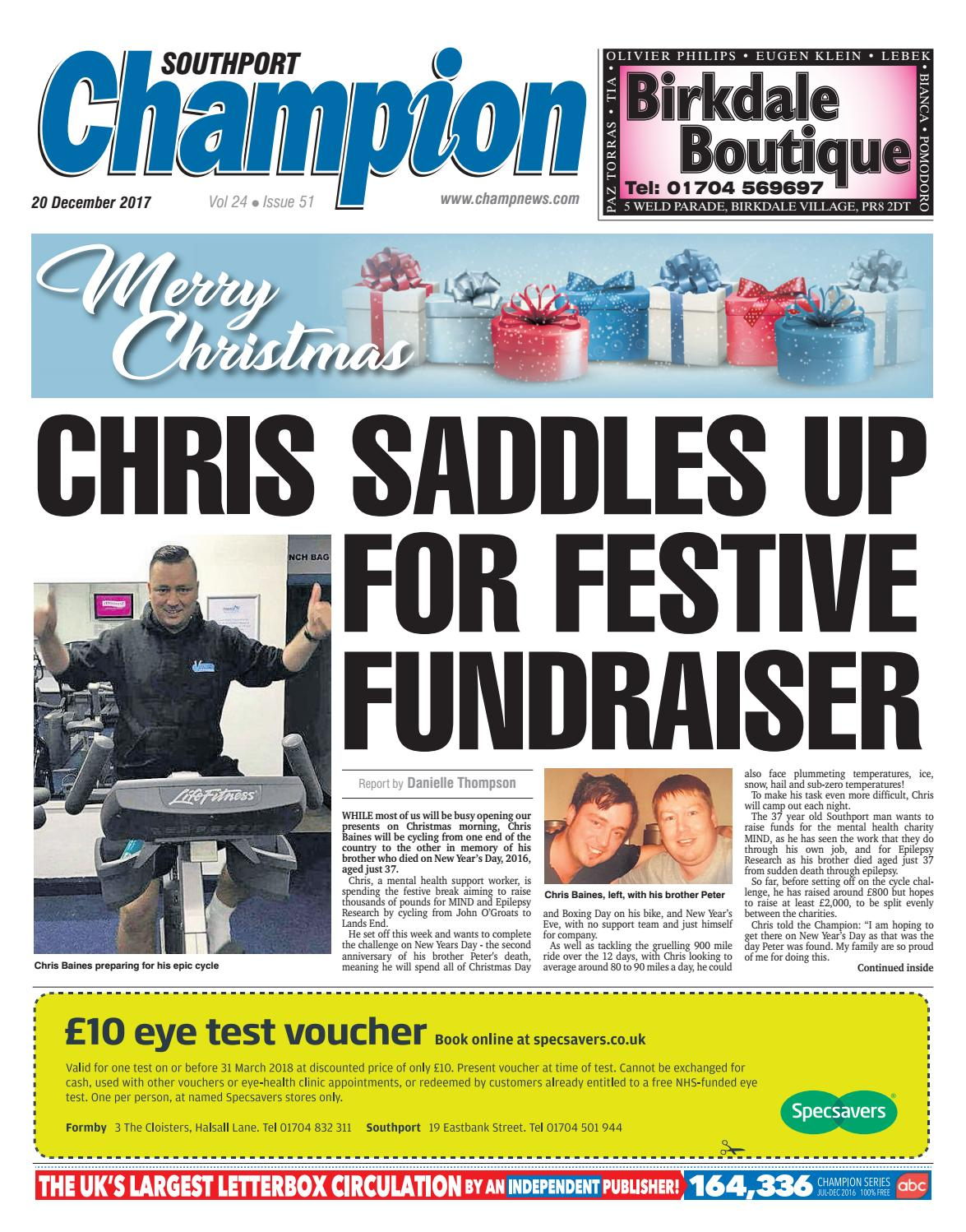 S5117 By Champion Newspapers Issuu