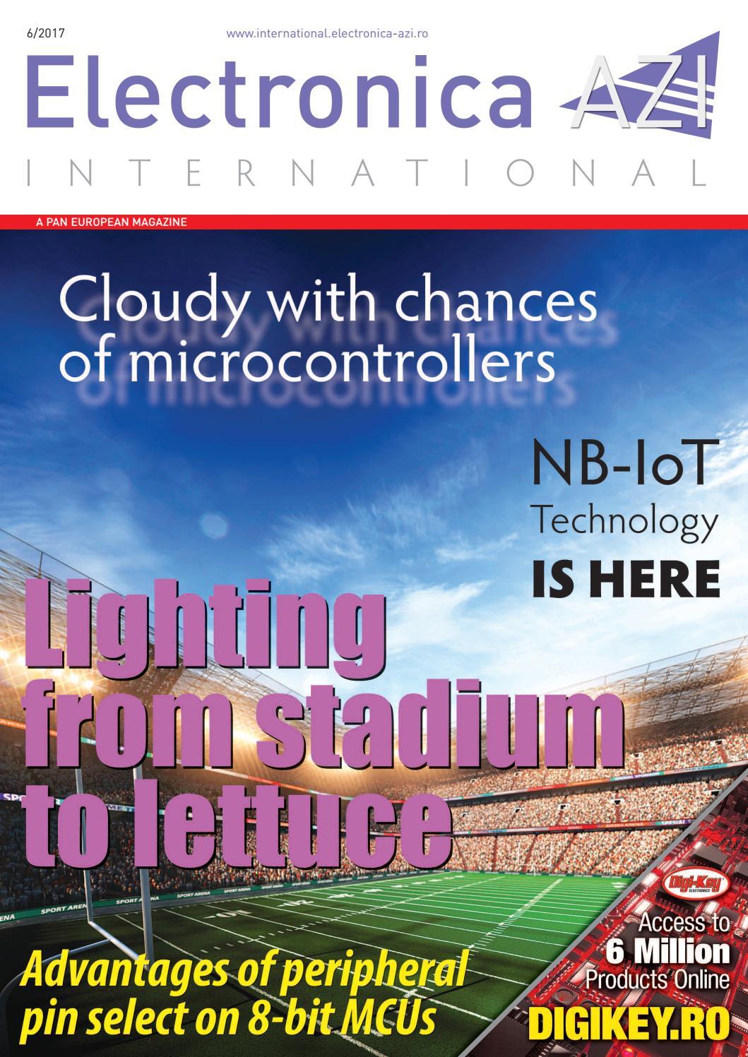 Electronica Azi International No 6 December 2017 By Esp Issuu Lowcost Shipment Shock Sensor Using A 6pin Sot23 Microcontroller