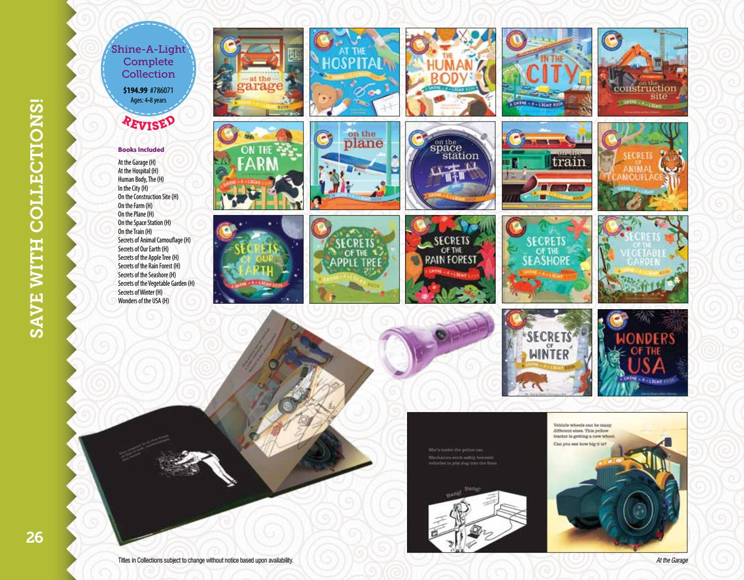 Usborne Books Amp More Spring 2018 Full Catalog By Usborne