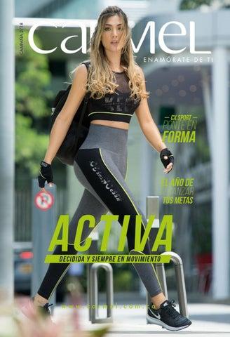 e0bfe49ff2 Campaña 02   Active Tropico by Revista Carmel - issuu