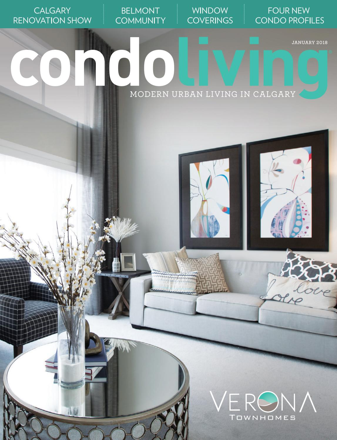 condo living january 2018 by source media group issuu