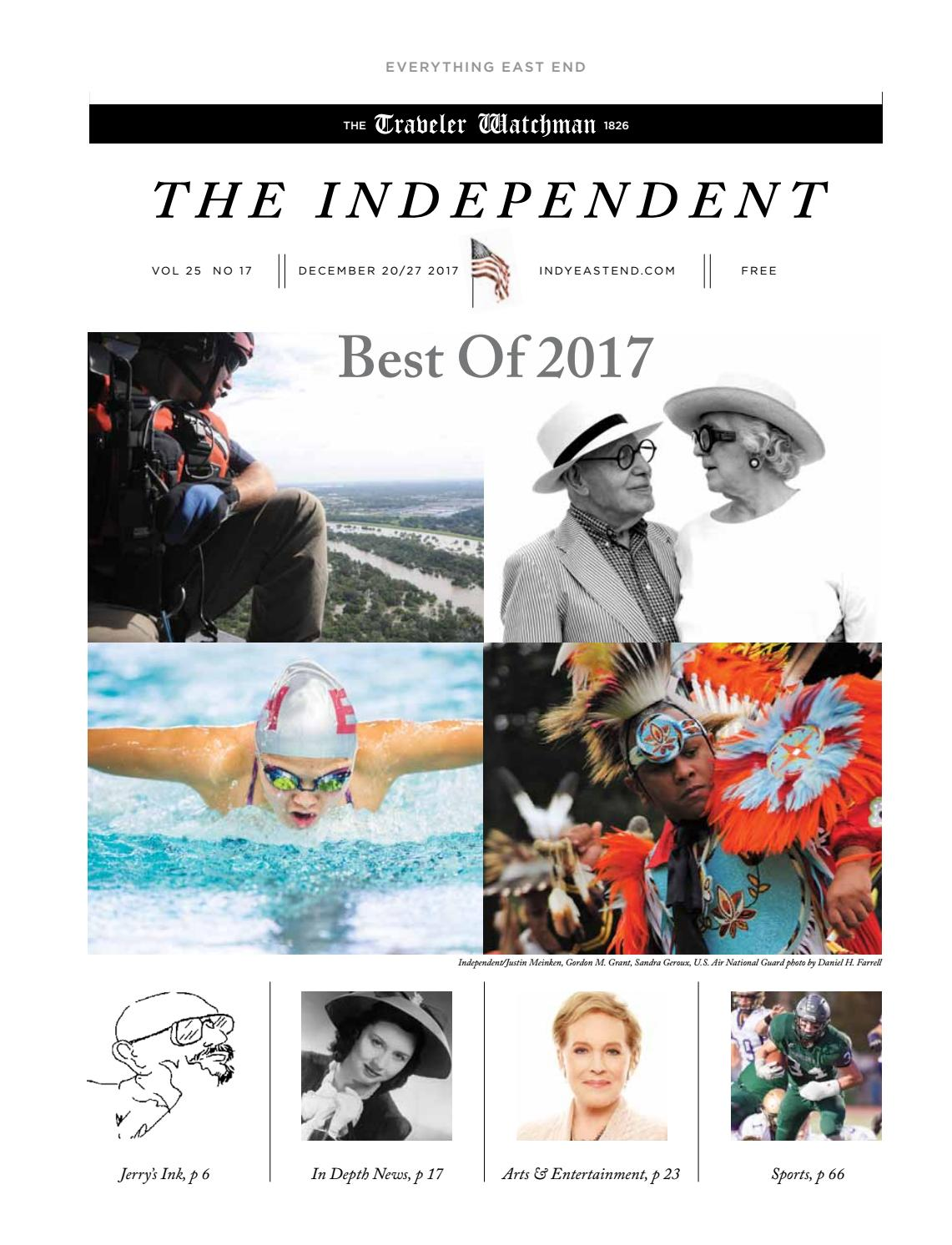 independent 12-20-17 by the independent newspaper - issuu