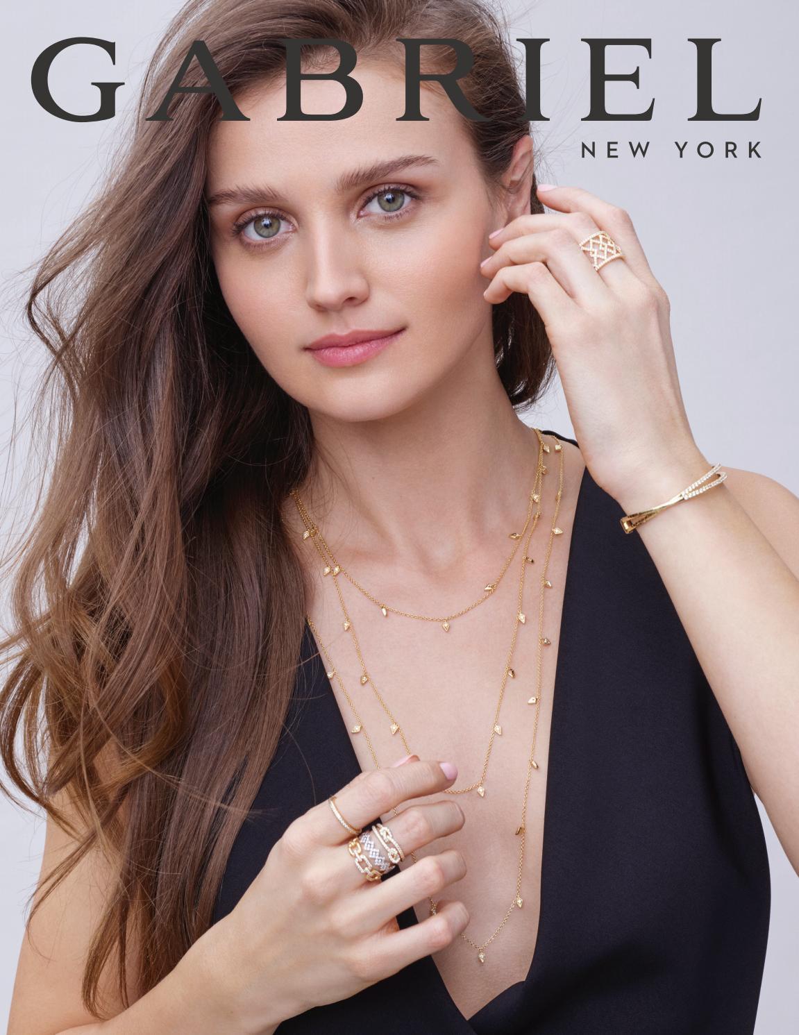 Gabriel Fashion Catalog by Carroll / Ochs - issuu