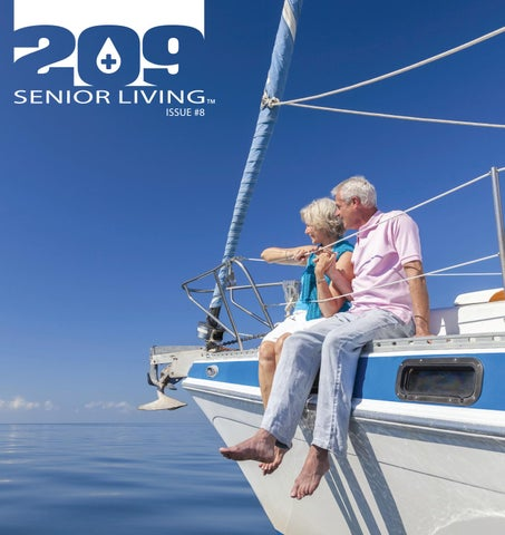 209 Senior Living - Issue #8 by MNC Publications - issuu