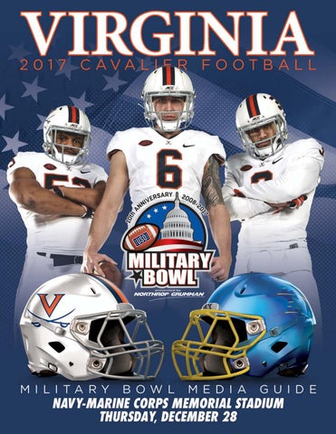 dbb7e40c 17virginia bowlguide by Mexico Sports Collectibles - issuu