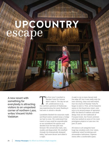 Page 24 of Upcountry Escape