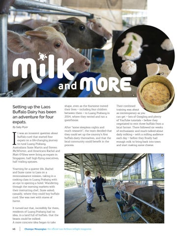 Page 46 of Milk and More