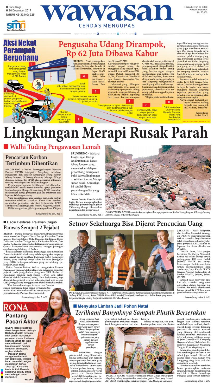 WAWASAN 20 Desember 2017 by KORAN PAGI WAWASAN - issuu 7b403b8dc7