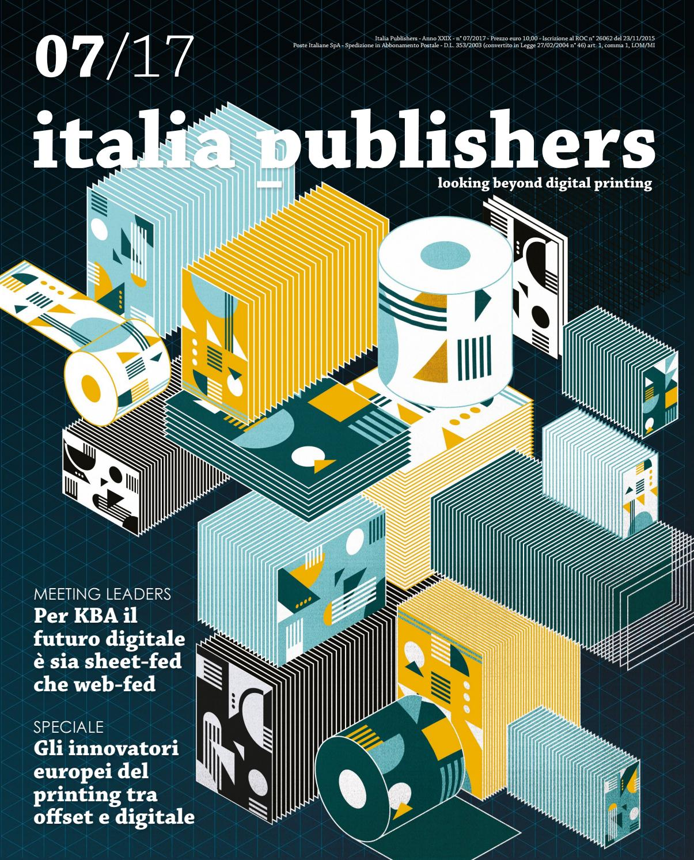 Italia Publishers 07 2017 by Density - issuu a9e6ad917d4