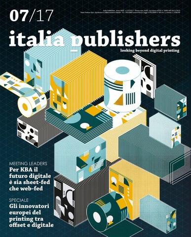 Italia Publishers 07 2017 by Density - issuu 47e25eb16e8