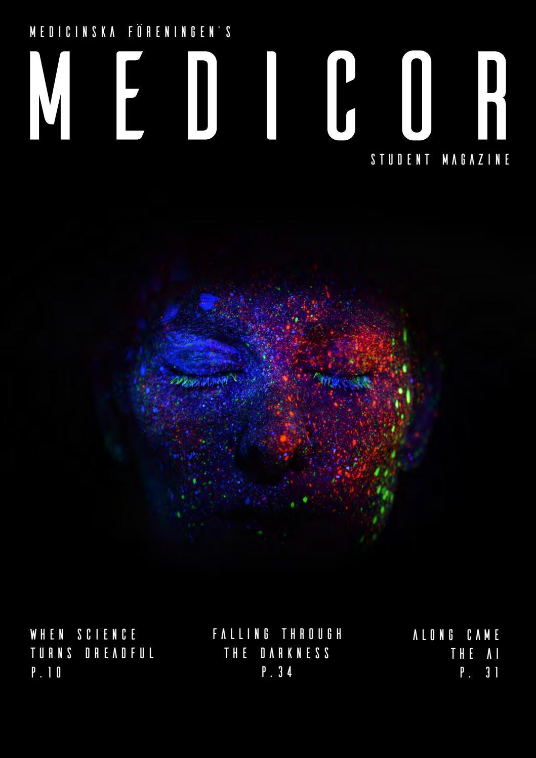 Medicor 2017 #4 by Medicor MF Magazine - issuu