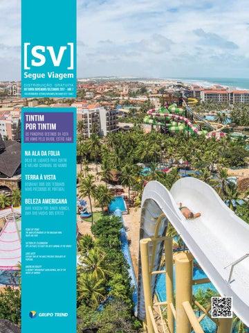 Revista Segue Viagem - Edição 36 by Trend Operadora - issuu f135aa82347