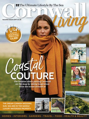 Cornwall Living 65 by Engine House Media - issuu