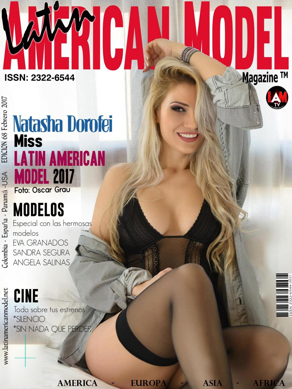 Adult magazine latin