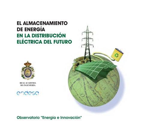 ac8dd78c56e El almacenamiento de energía en la distribución eléctrica del futuro ...