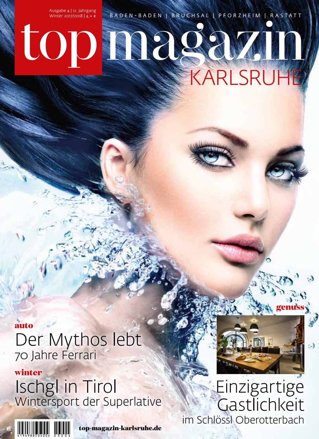Top Magazin Karlsruhe Winter 2017 by Top Magazin - issuu