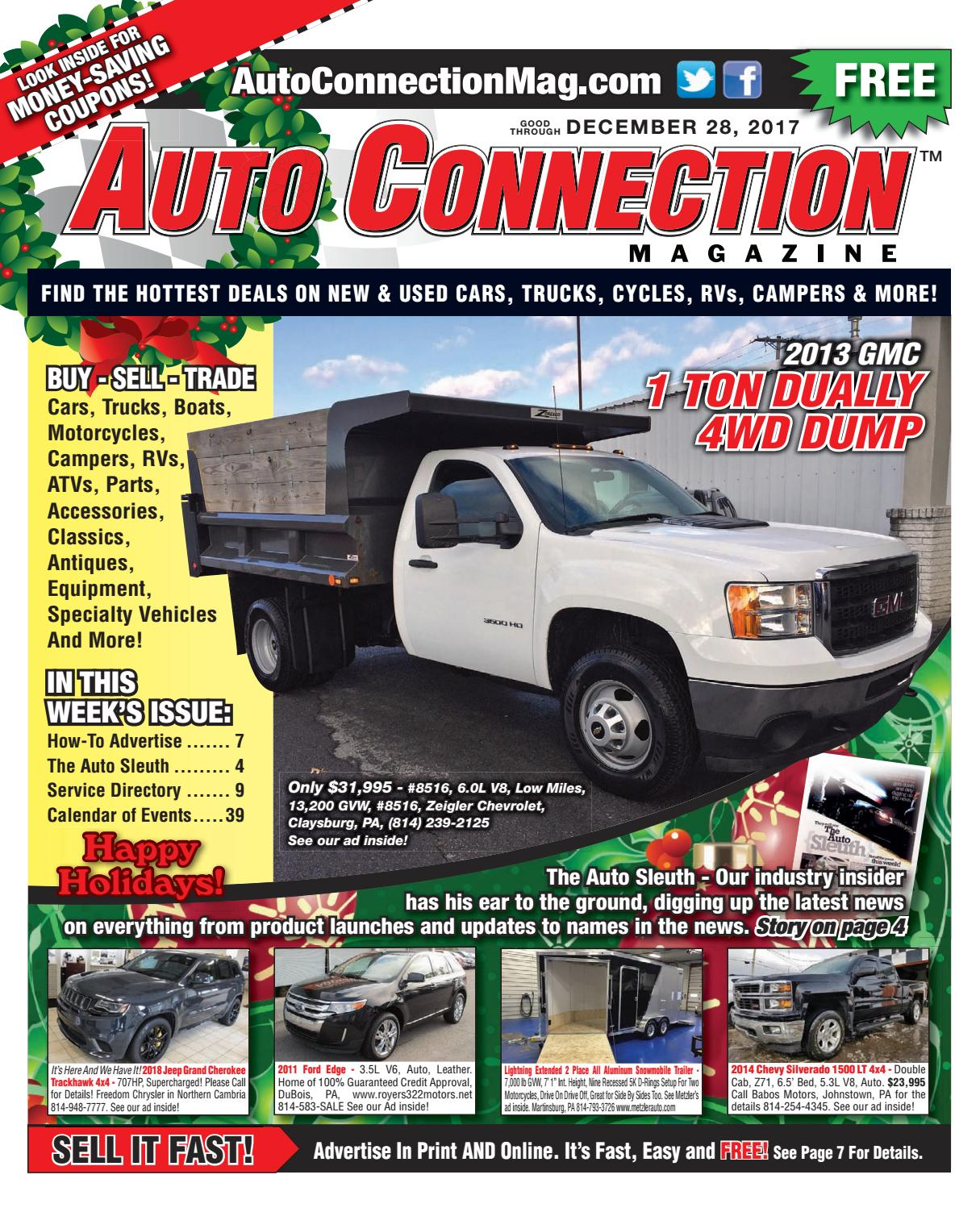 Vehicles - issuu