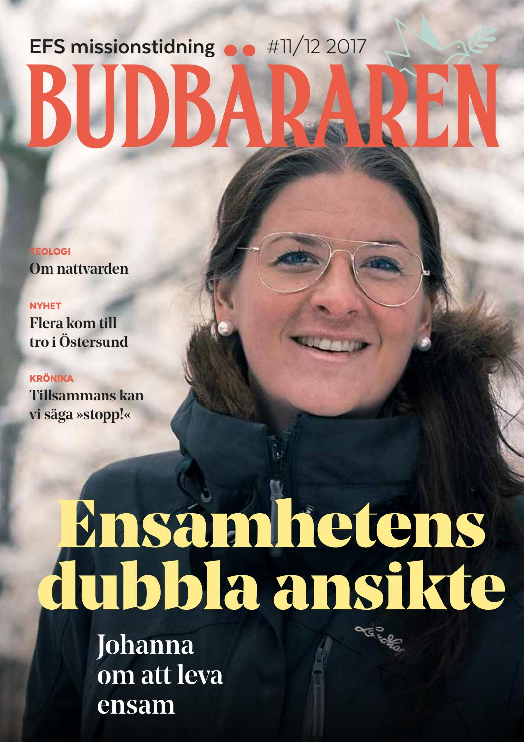 Budbäraren December 2017 by Budbäraren - issuu bcbfaef1bca4d