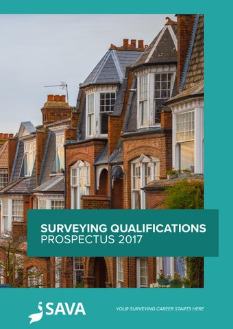 Building Surveying Journal: October–November 2017