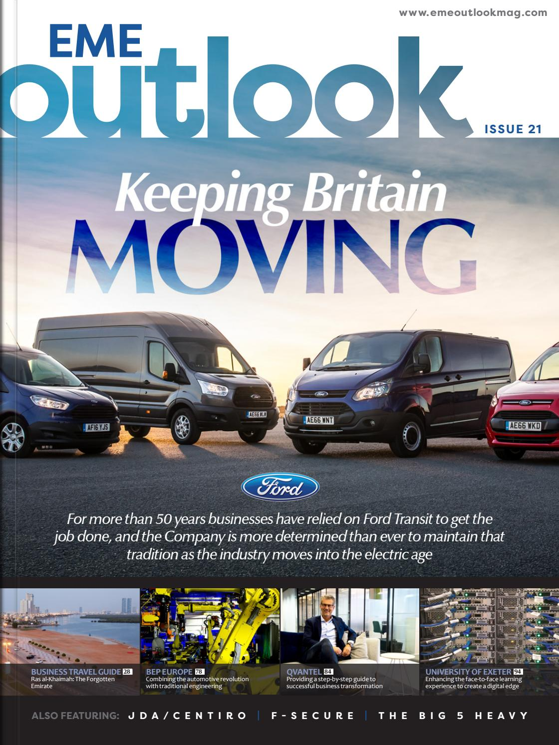 0a43c2917dc7 EME Outlook - Issue 21 by Outlook Publishing - issuu