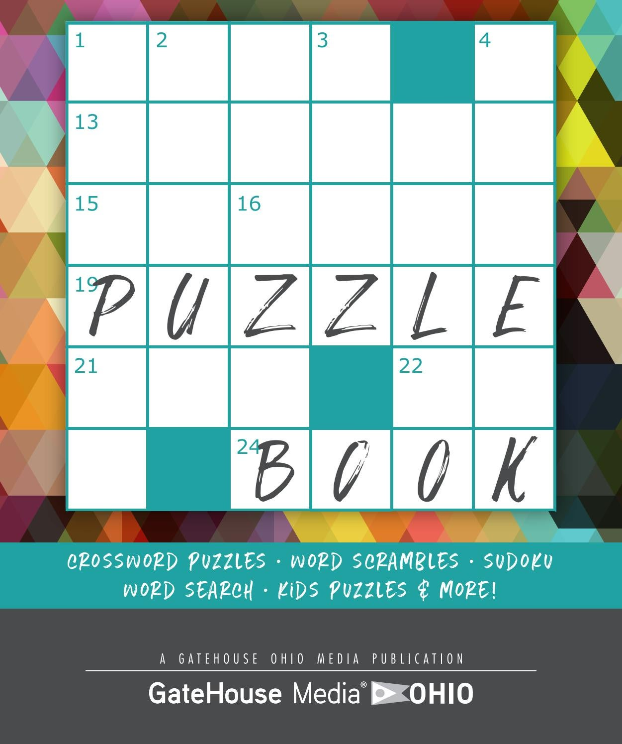Puzzle Book 2017 By Gannett Neo Issuu