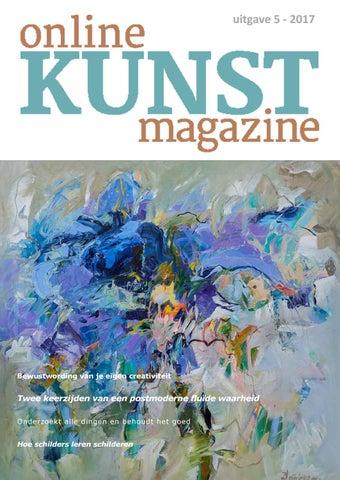 02f709cfdc7 onlinekunstmagazine 05 by onlinekunstenaars - issuu