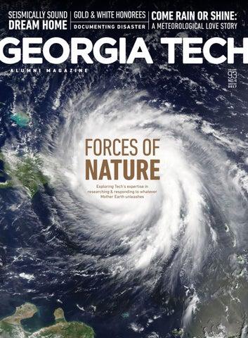 551ff666994 Georgia Tech Alumni Magazine Vol. 93 No. 4