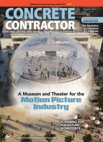 0d23bfbd6e Concrete Contractor December 2017 by ForConstructionPros.com - issuu