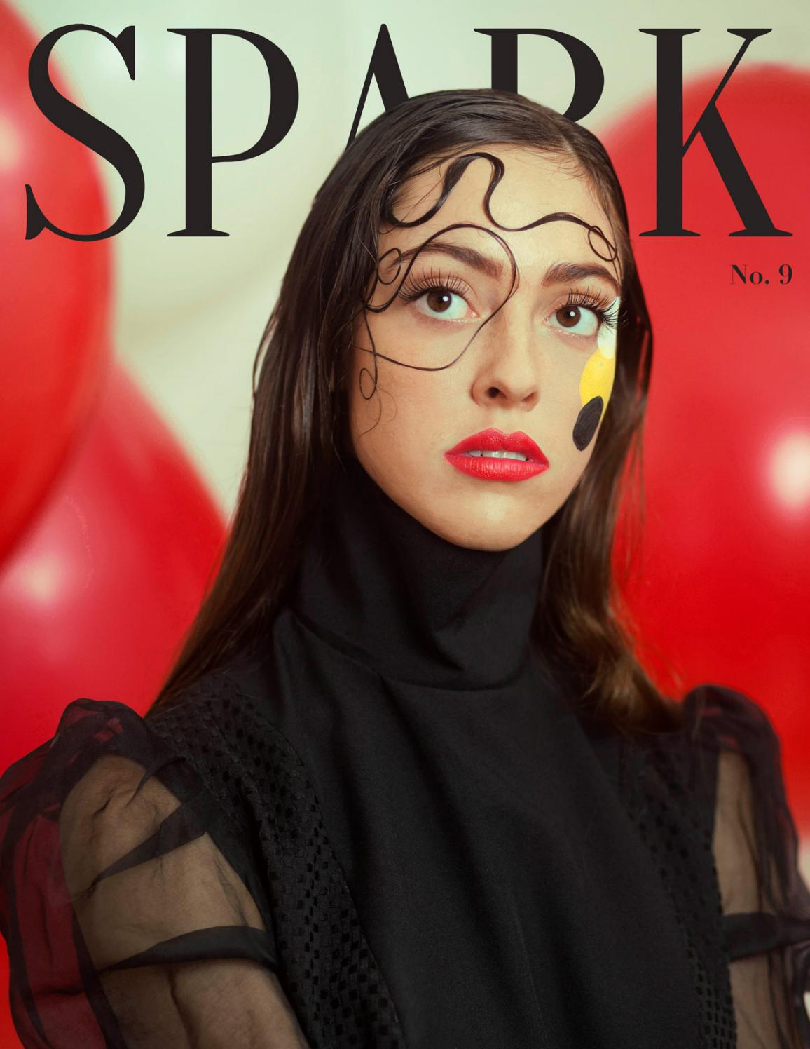 e183aa614ed3 Spark Magazine No. 9 by Spark Magazine - issuu