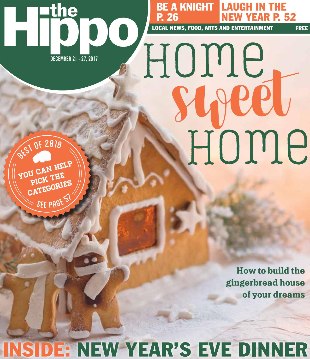 12/21/2017 by The Hippo - issuu