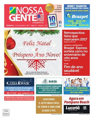bdc8520ec7 Nossa Gente 129 by Nossa Gente - issuu