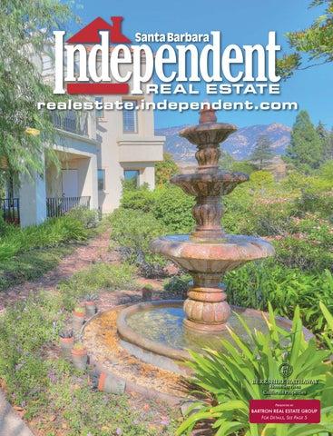Santa Barbara Independent Real Estate, 12/21/2017 by SB Independent ...