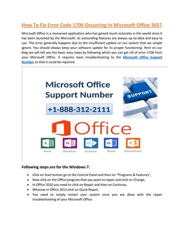 Microsoft Office Support Phone Number +1-888-312-2111 by