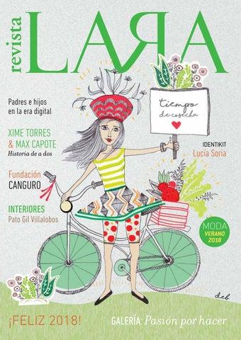 b2220a132c7 Lara dic 2018 para web by revista lara - issuu