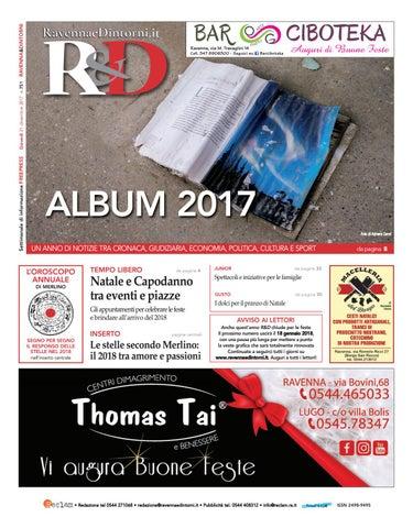 Rd 21 12 17 by Reclam Edizioni e Comunicazione - issuu f05d3132071d