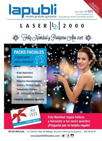 Feliz Navidad Antonio Recio.Revista Lapubli Nº 390 By Revista Lapubli Issuu