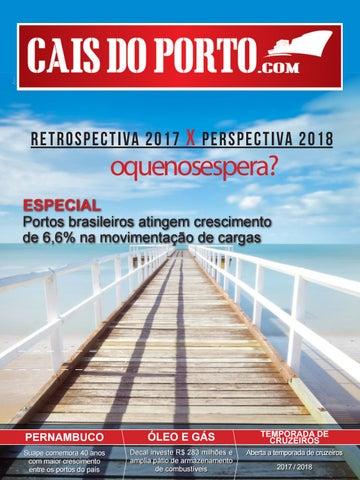 Cais do porto edição 29 by brando nascimento - issuu ae0e248361
