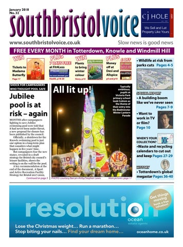 915b6c96b912 South Bristol Voice January 2018 by South Bristol Voice - issuu