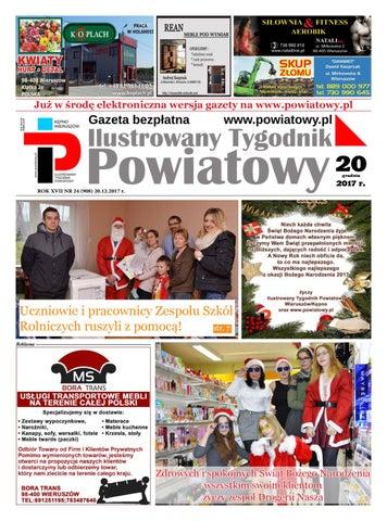 20 Grudnia 2017 R By Powiatowypl Issuu