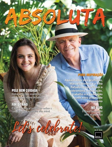 Revista Absoluta 124 by Absoluta - issuu 29e1c27b0b