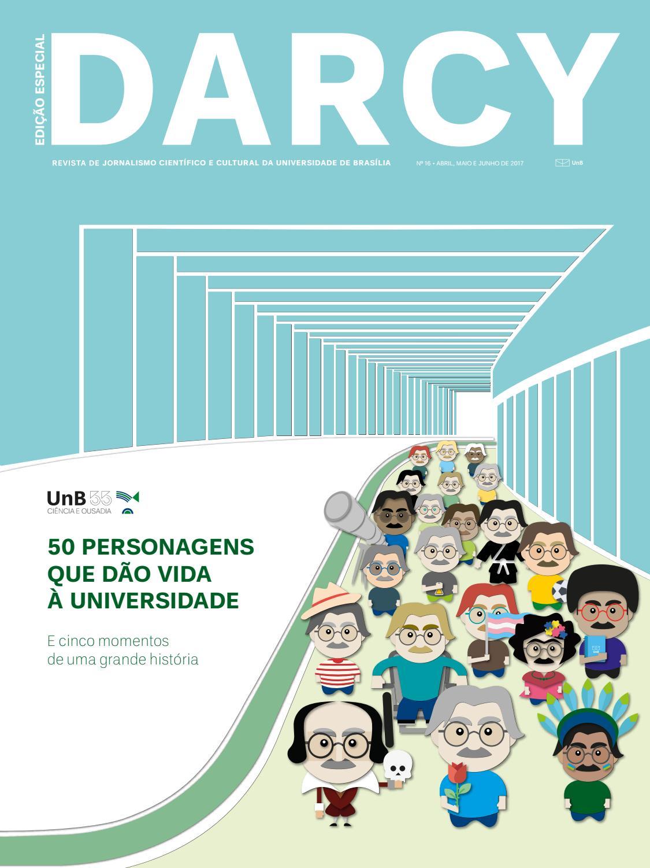 a58e598844 Darcy Nº 16 by Revista Darcy - issuu
